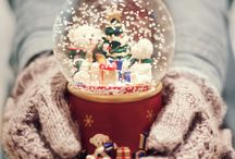 Christmas / by Caroline McCoy