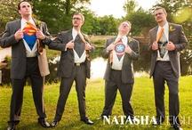 Inspiration - Wedding Photos / by Kimberly Johanson