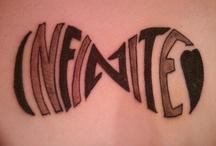 Tattoos / by Erin Kyker
