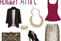 How To Look Good For a Holiday Party / by Hornblower Cruises