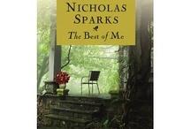 Nicholas Sparks / by Cindy Severs