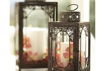 Candles and Lanterns / by Nicole Smith