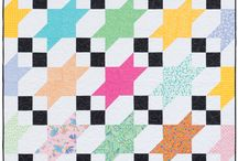 Large-Block Quilts / Let the new book Large-Block Quilts introduce you to beautiful designs that you can turn out in a jiffy—all with no tiny pieces and no tricky sewing. / by Martingale / That Patchwork Place