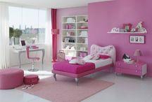 I Love Pink!! / by Nancy Bradford