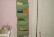 Cloth diapering  / by Sarah Weber