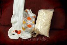 crafts / by Jennifer Schmalz