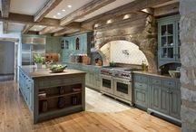 Future home ideas / by Kim Cullipher