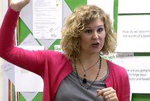 Teaching Webcasts / by Martha King