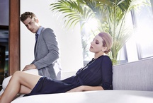Spring 2013 Campaign / by RW&CO.
