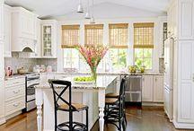 Kitchens / by Sherita Roberts