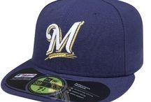 Sports & Outdoors - Caps & Hats / by Savannah Brosman