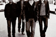 Bon Jovi / by Stacia Long Van Veldhuizen