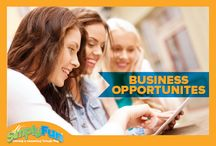 Business Opportunity  / We are building a company for today's direct sales entrepreneur. Join us: http://bit.ly/1bPgeFn  / by SimplyFun