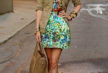 fashion / by Ellen Killoren