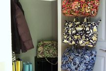 Organize It ALL! / by Monica Mingo