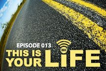 hello Podcasts / Need some inspiration in your iPod? Try these podcasts! #hellopodcasts / by HelloMornings