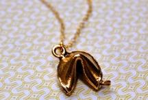 Jewelry Wish / by Carol Kurpjuweit