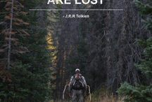 my bucket list for the next 5 years to do / places I wana see go hike ride tour stay / by Cj Arnold