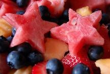 Fruit / by Amanda Carls