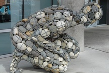 sculpture / by Tammy Pennystone