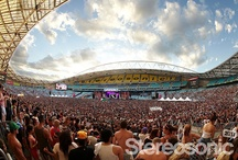 Stereosonic 2011 Photos / by Stereosonic
