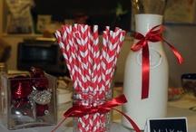 Christmas Cookie Exchange / Christmas Cookie Exchange / by Renee Martin
