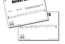 Elementary music class / by Brandy Kellams