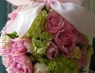 ideas for Jen... / by the flower girl