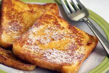 Eggless recipes / by Angela Brannick