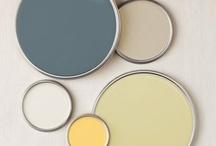 Paint Color Ideas / by Barbara Landon