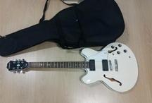 Epiphone / by radya guitars