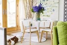 Dining Room Inspirations / by ingrid elizabeth