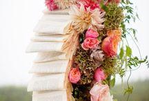 wedding ideas / by Michelle Nance