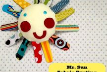 Sewing for babies / by Deby at So Sew Easy