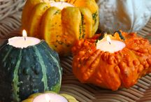 Autumn! / by BELLISH BOUTIQUE EVENTS - Custom Adornments for Weddings, Occasions & Home.