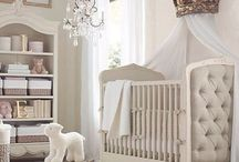 baby rooms. nurseries. / by Kornelia Sneider