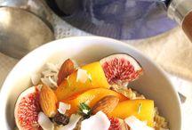 Breakfast Ideas / by Marina Beer