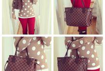 Fashion / by Kelly Ercole