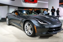 Detroit Auto Show / by Nick's Travel Bug