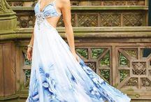 Terani Dresses  / by Peaches Boutique