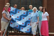 Doing mission / by Presbyterian Women in the PC(USA)