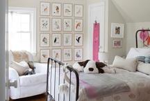 Bedrooms / by ~Julia~