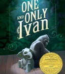 DENbrarian April 2013 : The One and Only Ivan / Book Study: The One and Only Ivan is a childrens' book by K.A. Applegate and the winner of the 2013 Newbery Medal. The book is about a gorilla named Ivan who lives in a cage at a mall. The story is told as Ivan's diary.  / by Discovery Education