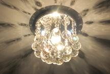 Home: Lighting / by Julie Miller