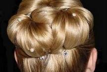 Hair ideas / by Princess Onyinye Akujuo