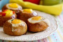 Breakfast Ideas / Breakfast / by Melissa Dooley