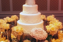 Wedding Cakes / by AboutFlowers