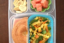 lunch box / by Stellar Park