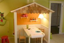 Kid's Room / by Jackie Brooks