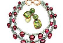 Jewels / by Frances Schultz